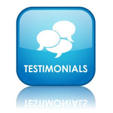 air ambulance Testimonials