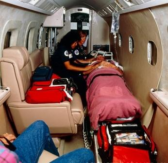 air ambulance_Indonesia