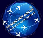 air ambulance Aviation